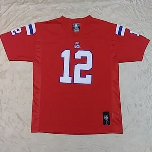 Tom Brady NFL New England Patriots Youth Jersey